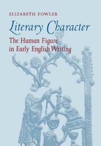 Literary Character