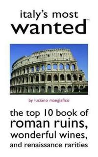 Italy'S Most Wanted (TM)