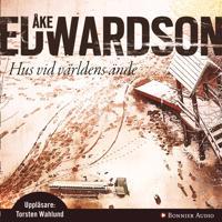 447e2d04d0d Hus vid världens ände - Åke Edwardson - bøker(9789174131192 ...