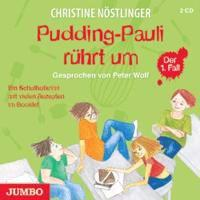 Pudding-Pauli rührt um