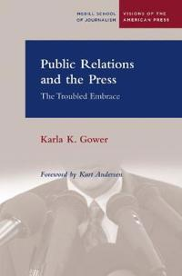 Public Relation and the Press