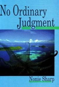 No Ordinary Judgment