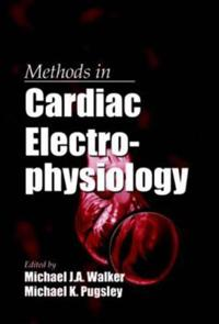 Methods in Cardiac Electrophysiology