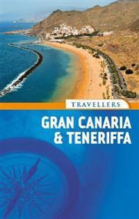 TRAVELLERS: GRAN CANARIA & TENERIFFA