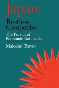 Japan-Restless Competitor