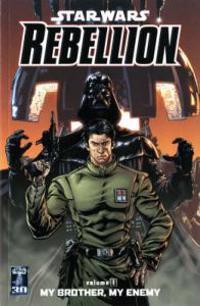 Star Wars - Rebellion Star Wars - Rebellion