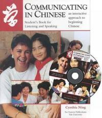 Communicating in Chinese