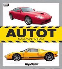 Maailman parhaat autot - Top Gear