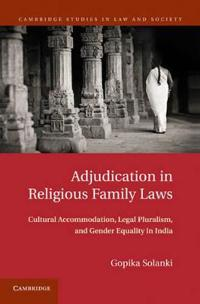 Adjudication in Religious Family Law
