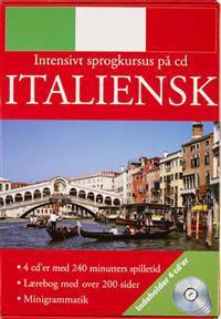 INTENSIVKURS ITALIENSKA