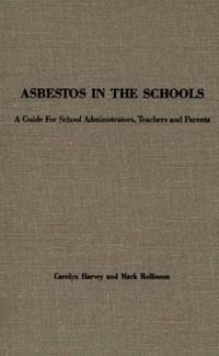 Asbestos in the Schools