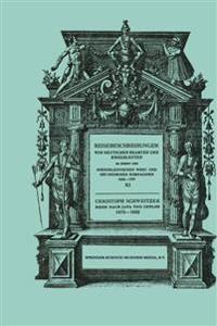 Reise Nach Java und Ceylon 1675-1682