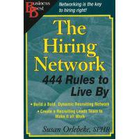 The Hiring Network