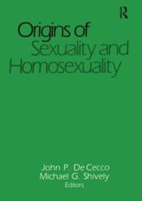 Origins of Sexuality and Homosexuality