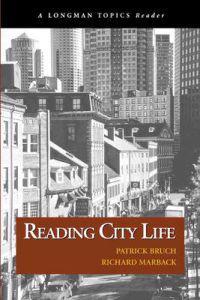 Reading City Life