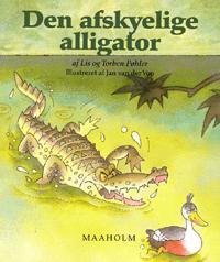 Den afskyelige alligator