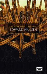Edward Nansen - Robert Reed Flatjord | Ridgeroadrun.org