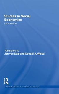 Studies in Social Economics