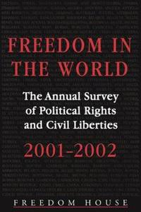 Freedom in the World: 2001-2002