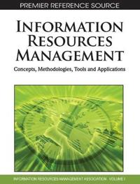 Information Resources Management