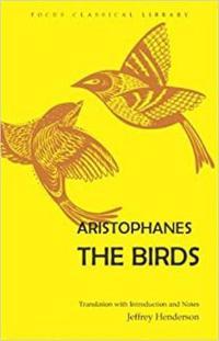 Aristophanes The Birds