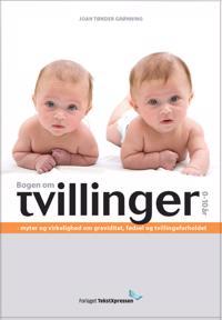 Bogen om Tvillinger 0-10 år