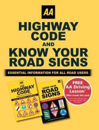 Know Your Road Signs and Highway Code Twinpack
