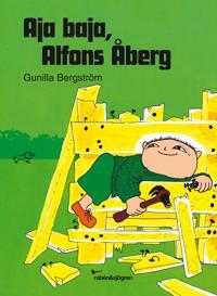 Aja baja, Alfons Åberg!
