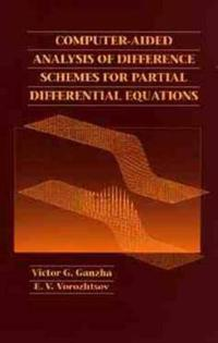 Computer-Aided Analysis of Difference Schemes for Partial Differential Equations
