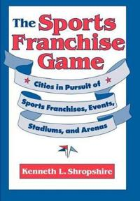 The Sports Franchise Game