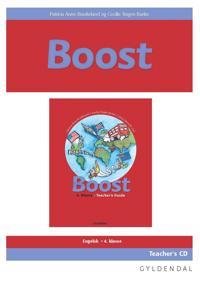 Boost - 4. klasse