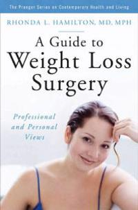 A Guide to Weight Loss Surgery