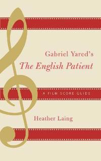 Gabriel Yared's the English Patient