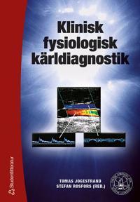 Klinisk fysiologisk kärldiagnostik