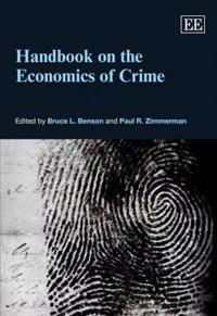 Handbook on the Economics of Crime