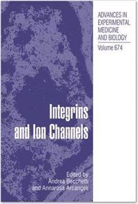 Integrins and Ion Channels