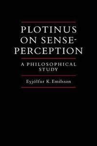 Plotinus on Sense-Perception