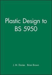 Plastic Design to Bs 5950