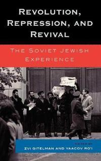 Revolution, Repression, and Revival