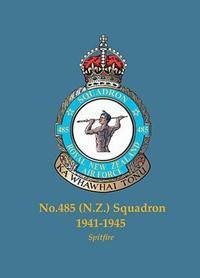 No.485 N.z. Squadron, 1941-1945