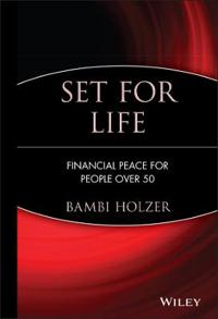 Set for Life: Financial Peace for People Over 50
