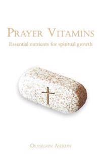 Prayer Vitamins