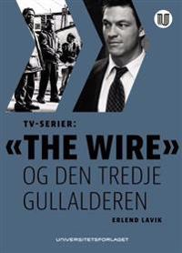 TV-serier - Erlend Lavik pdf epub