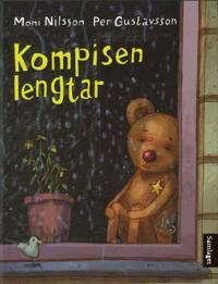 Kompisen lengtar - Moni Nilsson pdf epub