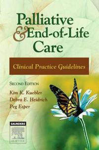 Palliative & End-of-Life Care