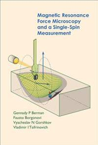 Magnetic Resonance Force Microscopy And a Single-spin Measurement