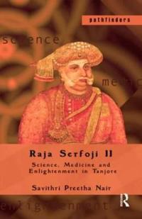 Raja Serfoji II