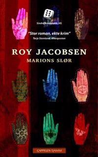 Marions slør - Roy Jacobsen | Ridgeroadrun.org