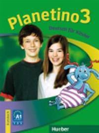Planetino 3. Kursbuch