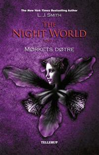 The night world-Mørkets døtre